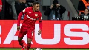 Манчестър Юнайтед се насочва към по-евтината алтернатива на Санчо