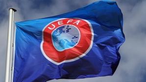 Българските отбори ще започнат участието си в евротурнирите по необичаен начин, става по-трудно