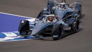 Шеф във Формула Е: Различните конфигурации в Берлин ще са предизвикателство