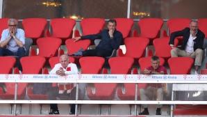 УЕФА няма да прави изключение дори за отличниците в борбата с вируса