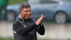 Балъков: Ще видим всички млади футболисти докъде са стигнали
