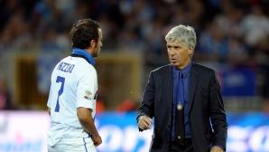 Гасперини: Не успях в Интер заради презадоволените футболисти