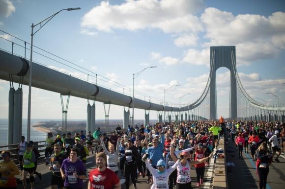 Отмениха маратона на Ню Йорк