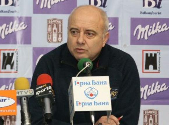 Васил Тончев: В биатлона отдавна сме разбрали, че кризата означава и възможност