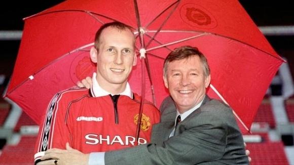 Яп Стам призна какво е довело до напускането му на Манчестър Юнайтед през 2001 г.
