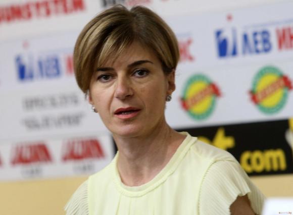 Дафовска: Анев иска по-голяма заплата от Влади Илиев