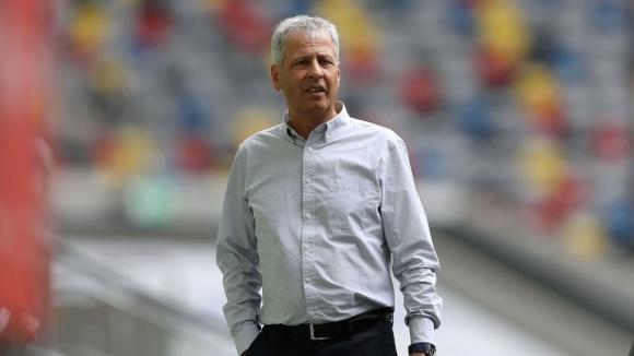 Борусия (Д) потвърди: Треньорът остава