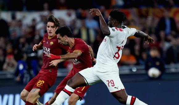 Тези 9 точки разлика между Рома и Милан лъжат, убеден е Капело