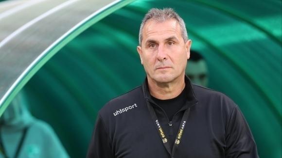 Камбуров ще тормози защитата на Левски