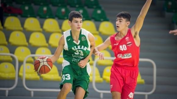 Талантът на Балкан Стефан Михайлов разказа за пробите си в Цървена звезда