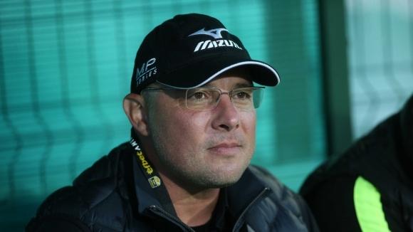 Букарев: Потвърждавам думите от вчера, не обвинявам Царско село