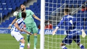 """""""Контра"""": Имаше ли помощ от ВАР за Реал Мадрид и кога Ливърпул ще стане шампион (пълен запис)"""