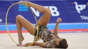 Дина и Арина Аверини ще участват в международен онлайн турнир