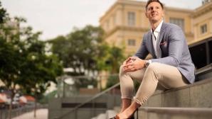 Бивш футболист на Хъл Сити призна, че е гей