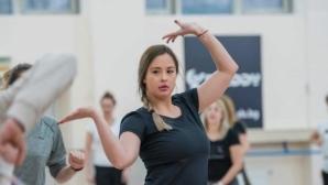 Бившата гимнастичка Християна Тодорова издаде книга