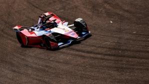 Алекс Лин заменя Паскал Верлайн във Формула Е