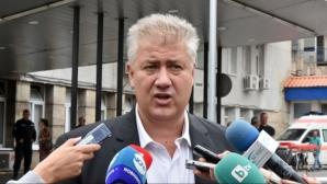 """Шефът на """"Пирогов"""": Може мачове без публика - стигнем ли 300 заразени на ден, става притеснително"""