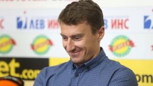 Анев: Долна лъжа е, че съм искал по-висока заплата от Владимир Илиев (видео)