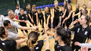 Националка ще доиграе сезона в Славия, после ще подсили румънски тим