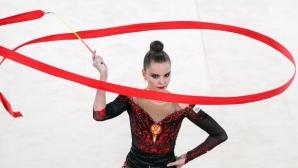 Сестри Аверини без конкуренция на онлайн турнир по художествена гимнастика