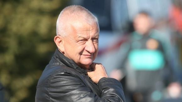 Крушарски дава рекордна премия при спечелване на Купата на България