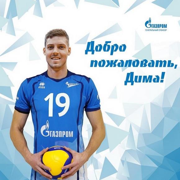 Дмитрий Пашицкий очаква да получи руско гражданство