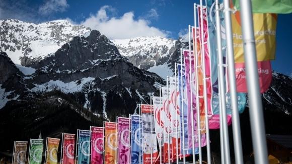 Спешъл Олимпикс избра Казан за домакин на световните зимни игри през 2022 година