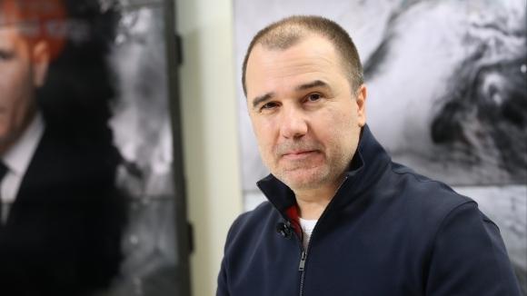 Найденов за новата емблема: ЦСКА от София, няма Ловеч,...