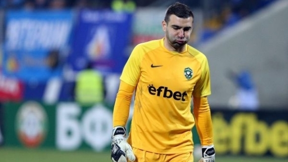 Владо Стоянов: Никой в Лудогорец не е почувствал...
