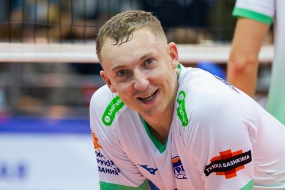 Най-скандалният волейболист Алексей Спиридонов:...