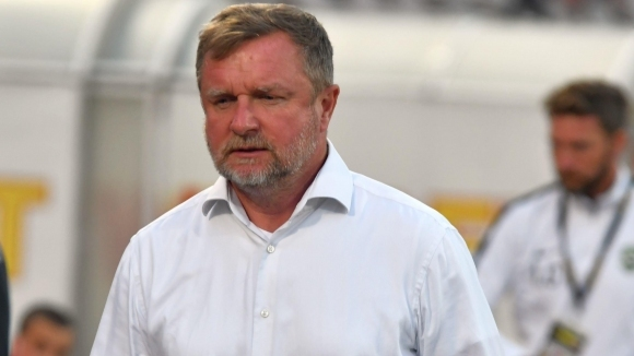 Павел Върба: Не е зле да не загубиш от ЦСКА