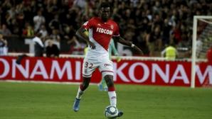 Ман Юнайтед се интересува от юноша на Монако