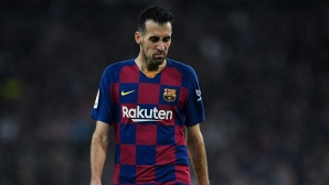 Бускетс се предаде: Малко вероятно е Реал да загуби точки
