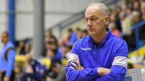 Данил Пеев: 219-сантиметров волейболист не се е подвизавал в българското първенство