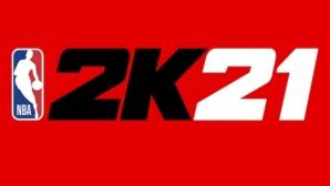 Показаха обложката на NBA 2K21