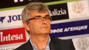 Футболният агент Петьо Костадинов с коментар относно трансфера на Филип Кръстев