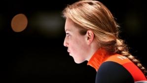 Световна шампионка по шорттрек е в критично състояние