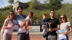 Сандански събира приятелите на тениса през уикенда