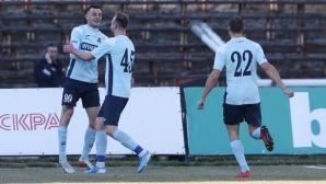 Дунав представя новия треньор още утре?