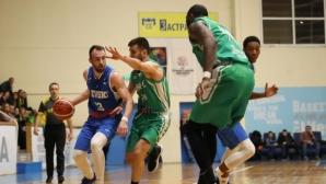 Разнобой за новата баскетболна лига на Балканите