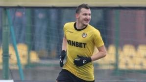 Ботев (Пд) получи официална оферта за Неделев