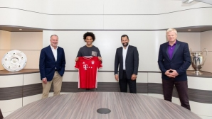 Румениге: Целта на Байерн е да привлече най-добрите германски футболисти