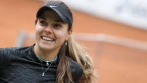 Томова не даде шанс на македонка и продължава в следващата фаза в Белград