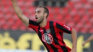 Голмайстор на Локо (София) спира с футбола на 28 години
