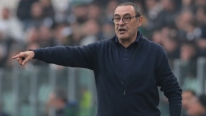 Сари: Трябва да неутрализираме мотивацията на Торино