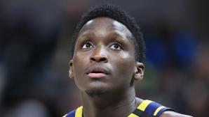Сериозно име се отказа от участие в рестарта на НБА