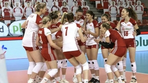 Полша спечели и втората контрола с Чехия
