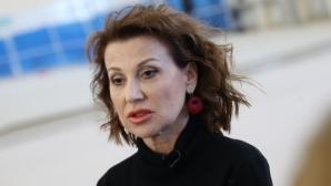Илиана Раева защити треньорките ни в Швейцария