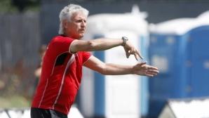 Иван Колев: Разчитаме на сегашните играчи, но може да има и трансфери