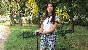 Страхотен подвиг за младите състезателки на България - Виктория Пеловска и Виктория Георгиева!